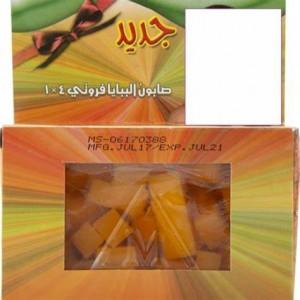 صابون الببايا فروتي 1في4